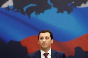 """Estados Unidos sancionó al yerno de Vladimir Putin y a otros 23 rusos por """"desestabilización"""" global"""