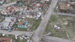 El huracán Irma dejó al menos 10 muertos tras su paso