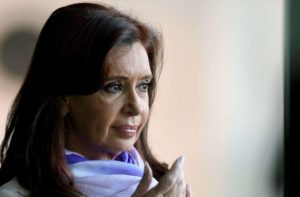 Argentina: Cristina Fernández citada a declarar por encubrimiento a terroristas