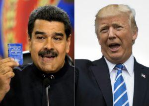 """Venezuela: El nuevo veto migratorio de Donald Trump es """"terrorismo psicológico"""""""