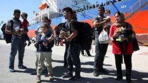 La Justicia Europea rechaza los recursos de Eslovaquia y Hungría contra las cuotas de refugiados