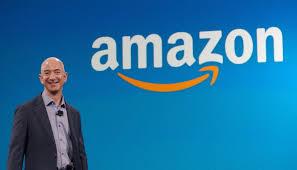 El fundador de Amazon se convirtió en el hombre más rico del mundo