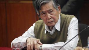 El ex fiscal del caso Fujimori afirmó que el Poder Judicial o el Tribunal Constitucional pueden anular el indulto