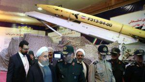 EEUU sancionó a cinco compañías de Irán por participar en el programa de misiles del régimen