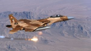 "Siria admite ""pérdidas materiales"" por un bombardeo israelí a una base militar cerca de Damasco"