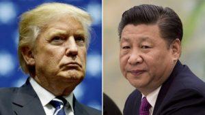 """Xi Jinping dijo que hubo """"cambios positivos"""" en Corea del Norte y Donald Trump le pidió que ponga más presión"""