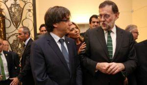 El gobierno español impugnará ante la Justicia la candidatura de Carles Puigdemont en Cataluña