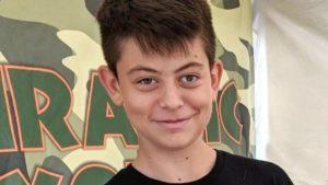 Conmoción en Palm Beach: un niño de 12 años murió 48 horas después de contraer influenza