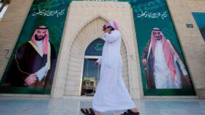Los jeques árabes corruptos aceptaron devolver USD 106.000 millones al Gobierno en acuerdos judiciales