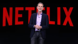 Netflix superó los 117 millones de suscriptores en el mundo