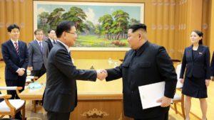 La verdad detrás del entusiasmo de Kim Jong Un por negociar con Donald Trump