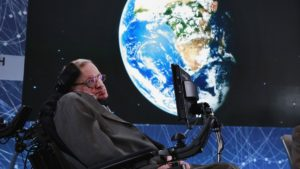 Cuáles fueron los grandes descubrimientos de Stephen Hawking