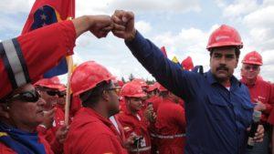 La Agencia Internacional de la Energía advierte que Venezuela puede llevar al mercado global de petróleo al déficit