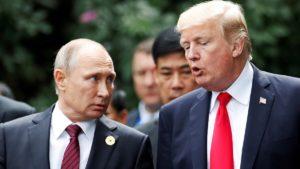 Estados Unidos impuso sanciones a 19 personas y cinco entidades rusas por la injerencia en las elecciones presidenciales