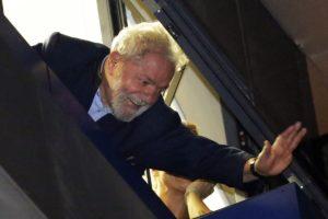 Brasil: Recurso desesperado de la defensa de Lula da Silva ante el Tribunal Supremo Federal