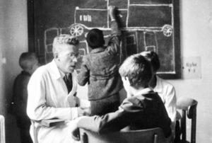 Cómo el primer diagnóstico del autismo marcó el inicio del programa de eugenesia nazi