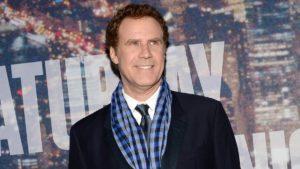 El actor Will Ferrell fue herido y hospitalizado tras un accidente de tráfico en California