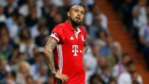 Preocupación en Múnich: Arturo Vidal será operado y podría perderse las semifinales de la Champions contra el Real Madrid