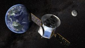 """""""El cazador de planetas"""": la NASA lanza un nuevo telescopio para buscar 20.000 mundos similares a la Tierra"""