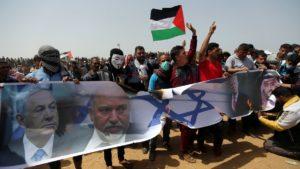 Los países árabes pragmáticos aíslan a Hamas por las revueltas en la frontera israelí y su acercamiento a Irán