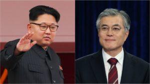 A una semana de la histórica cumbre, Corea del Norte y Corea del Sur abrieron el teléfono rojo entre sus líderes