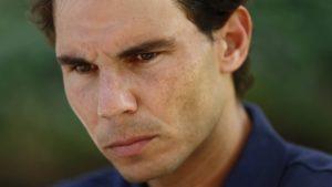 Rafael Nadal se deshizo en elogios al hablar de Andrés Iniesta