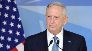"""El jefe del Pentágono aseguró que hay """"muchas razones para ser optimista"""" sobre las negociaciones de EEUU con Corea del Norte"""