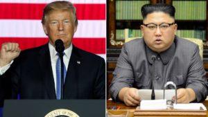"""Donald Trump aseguró que se manejan """"tres o cuatro"""" fechas para la reunión con Kim Jong-un"""