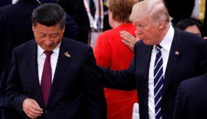 Donald Trump celebró el inicio de las negociaciones comerciales con China y anunció una próxima reunión con Xi Jinping
