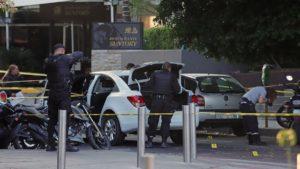 Atacaron a balazos a un funcionario mexicano a plena luz del día en el centro de Guadalajara