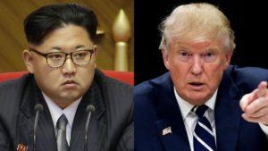 "Donald Trump indicó que ""se sabrá la próxima semana"" si es que se realiza la cumbre con Kim Jong-un"
