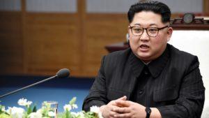 La amenaza de Corea del Norte que provocó la cancelación de la histórica cumbre entre Donald Trump y Kim Jong-un