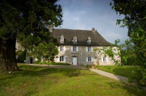 """El magnifico """"chateau"""" francés del siglo XVII que será sorteado por 12 dólares en una rifa benéfica"""