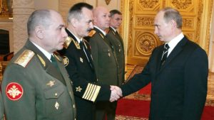 Denuncian que un general ruso supervisó el lanzamiento del misil Buk que derribó el vuelo MH17 de Malaysia Airlines