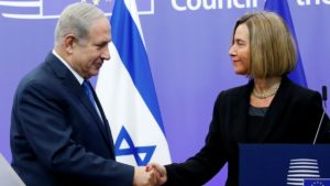 La Unión Europea condenó toda violencia contra judíos, Israel y sus ciudadanos