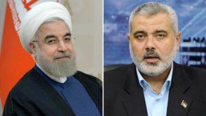"""Irán ofreció """"todo el apoyo necesario"""" a Hamas, que promueve la violencia contra Israel en la nueva intifada"""